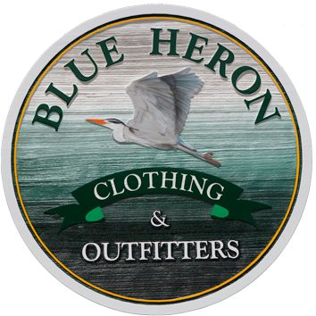 Blue Heron Outfitters